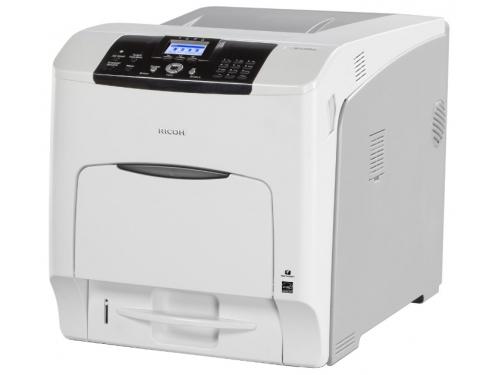 Лазерный цветной принтер Ricoh SP C440 DN, вид 1