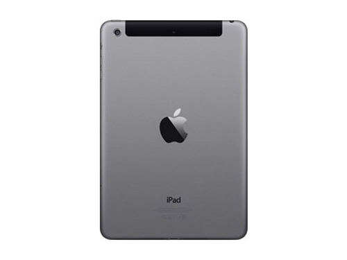 Планшет Apple iPad mini with Retina display 32Gb Wi-Fi + Cellular Silver, вид 6