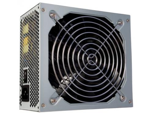 Блок питания Chieftec 650W APS- 650SB v.2.3, APFC, Fan 14 cm, 80+ Bronze, вид 1