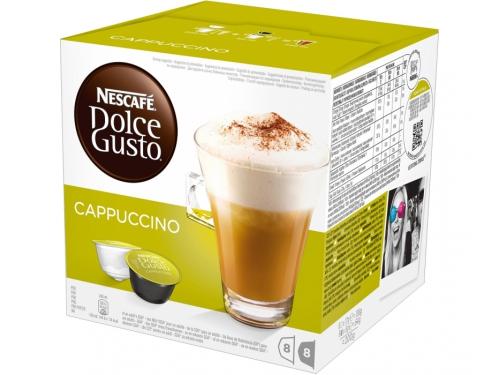 Кофе Nescafe Dolce Gusto Cappuccino, вид 1
