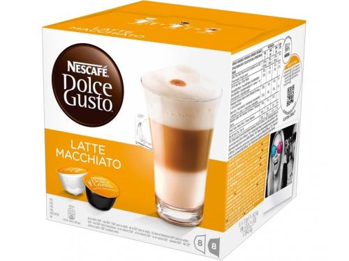Кофемашина Nescafe Dolce Gusto Latte, вид 1