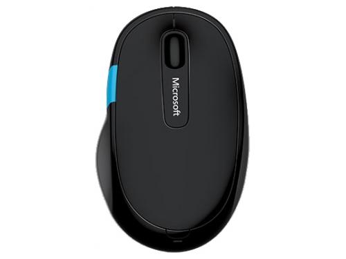 Мышка Microsoft Sculpt Comfort Mouse Black USB, вид 4