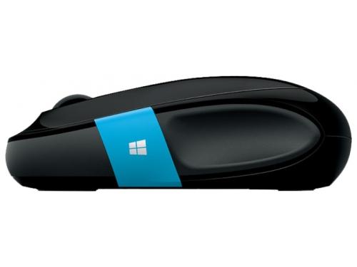 Мышка Microsoft Sculpt Comfort Mouse Black USB, вид 3