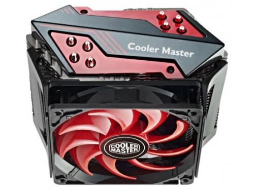 Кулер Cooler Master X6 (RR-X6NN-19PR-R1), вид 4