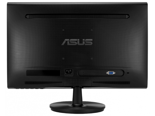 ������� ASUS VS228DE Glossy-Black TN, ��� 2