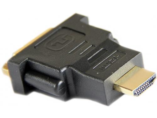 Кабель (шнур) DVI-D - HDMI Aopen ACA311, вид 5