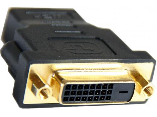 Кабель (шнур) DVI-D - HDMI Aopen ACA311, вид 2