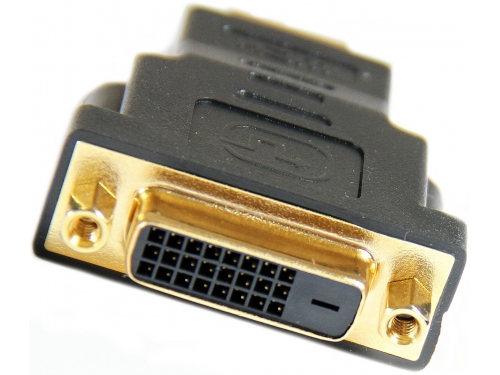 Кабель (шнур) DVI-D - HDMI Aopen ACA311, вид 4