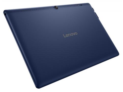 Планшет Lenovo TAB 2 X30L 2Gb 16Gb LTE, синий, вид 4