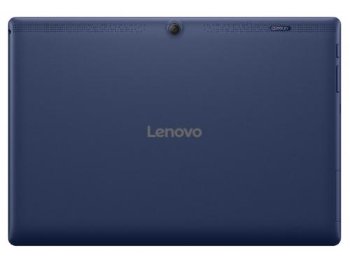 Планшет Lenovo TAB 2 X30L 2Gb 16Gb LTE, синий, вид 6