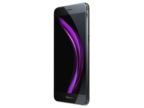 Смартфон Huawei Honor 8 32Gb RAM 4Gb, чёрный, вид 3