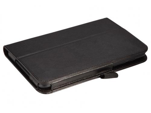 Чехол для планшета IT Baggage для планшета Lenovo IdeaTab A3300, искус.кожа, черный, вид 1
