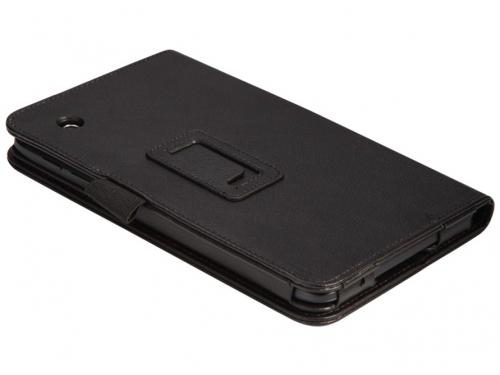 Чехол для планшета IT Baggage для планшета Lenovo IdeaTab A3300, искус.кожа, черный, вид 3