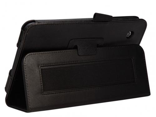 Чехол для планшета IT Baggage для планшета Lenovo IdeaTab A3300, искус.кожа, черный, вид 6