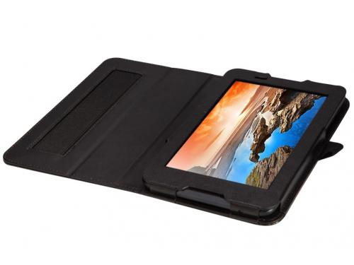 Чехол для планшета IT Baggage для планшета Lenovo IdeaTab A3300, искус.кожа, черный, вид 7