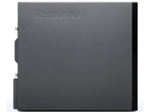 Фирменный компьютер Lenovo ThinkCentre M73e SFF (Core i3-4170 3700MHz/4.0Gb/500Gb/DVD-RW/Intel HD Graphics/Wi-Fi/Win 7 Pro), 10B4S37200, вид 3