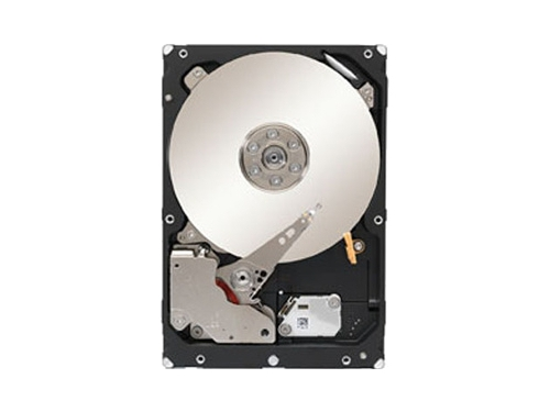Жесткий диск Seagate SAS 3000Gb (7200rpm) 128Mb ST3000NM0023, вид 1