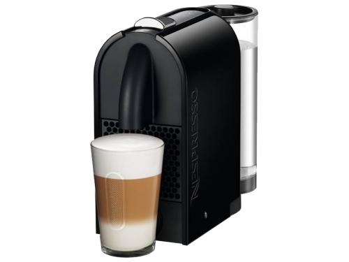 Кофемашина Delonghi EN 110 Nespresso, оранжевая, вид 2