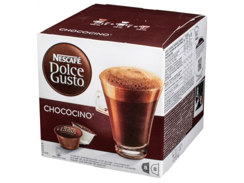 Кофе Nescafe Dolce Gusto Chococino, вид 1