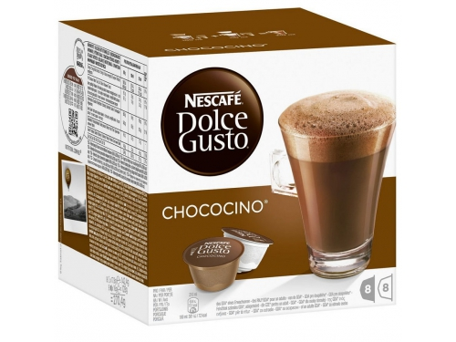 Кофе Nescafe Dolce Gusto Chococino, вид 2