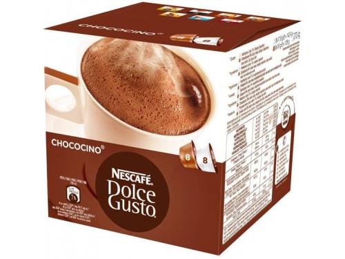 Кофе Nescafe Dolce Gusto Chococino, вид 3