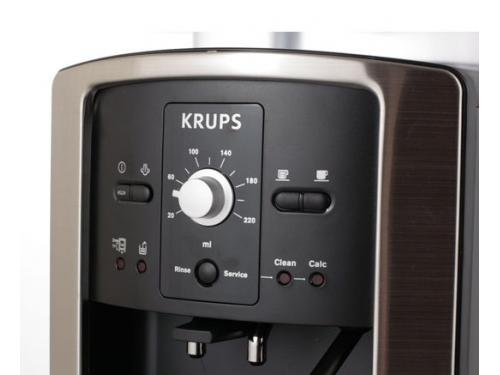 ���������� Krups EA8010 Espresseria Automatic, ��� 6