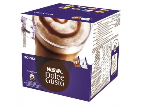 Кофе Nescafe Dolce Gusto Mocha (в капсулах), вид 1