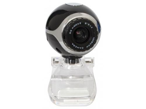 Web-камера Defender C-090, чёрная, вид 1