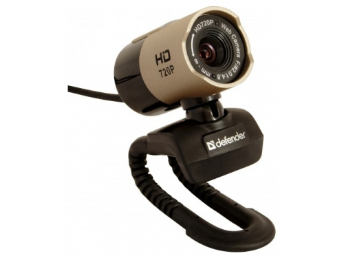 Web-камера Defender G-lens 2577 HD720p, вид 1