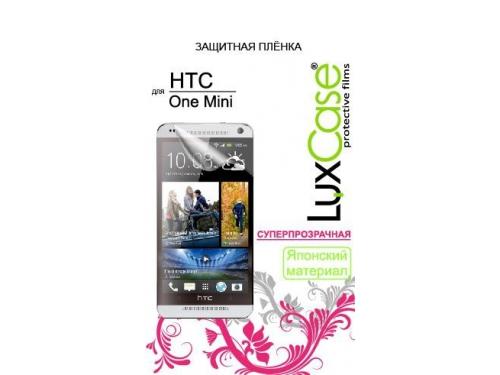 �������� ������ ��� ��������� LuxCase ��� HTC One mini ���������������, ��� 1