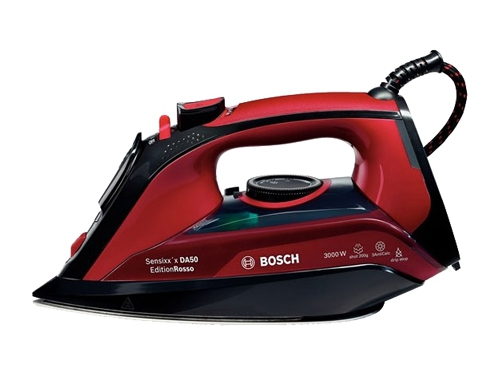 Утюг Bosch TDA 503011 P, вид 1