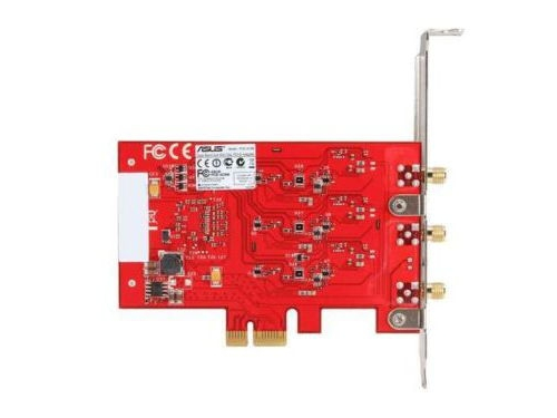 Адаптер Wi-Fi ASUS PCE-AC68, вид 5