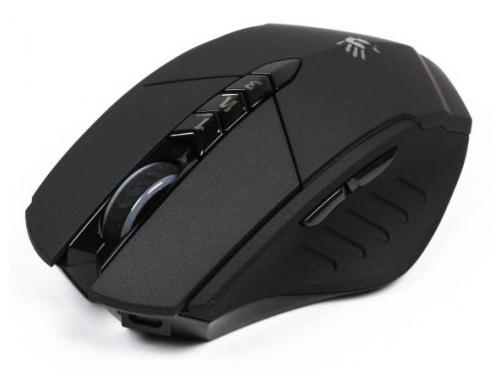 Мышка A4Tech Bloody R7 Black USB, вид 1