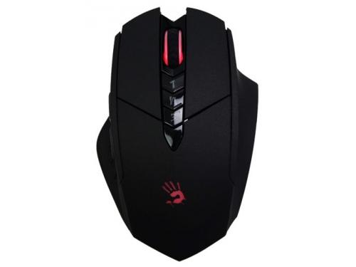 Мышка A4Tech Bloody R7 Black USB, вид 4