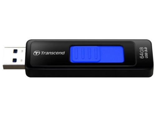 Usb-������ Transcend JetFlash 760 64Gb, ��� 2
