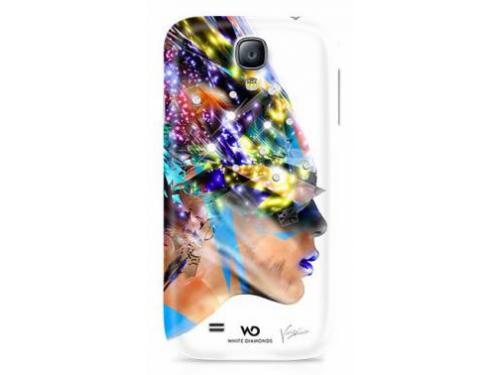 Чехол для смартфона White Diamonds для Samsung Galaxy S4 Nafrotiti White, вид 1