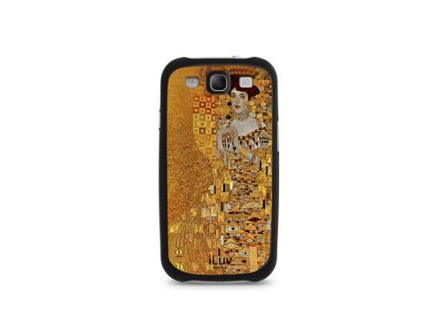 Чехол для смартфона iLuv для Samsung Galaxy S III Klimt lady, вид 1