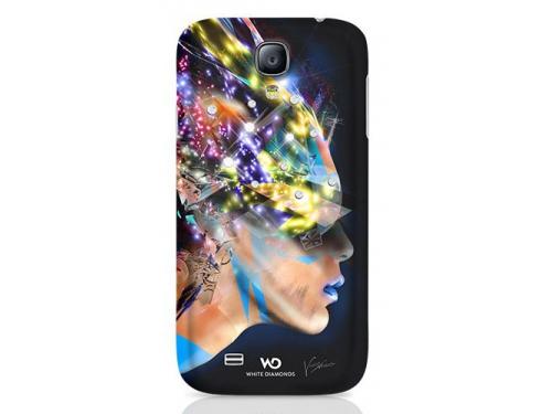 Чехол для смартфона White Diamonds для Samsung Galaxy S4 Nafrotiti Black, вид 1