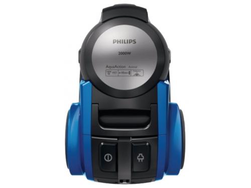 Пылесос PHILIPS FC8952 AquaAction, вид 2