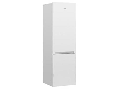 Холодильник Beko RCNK356K00W, белый, вид 1