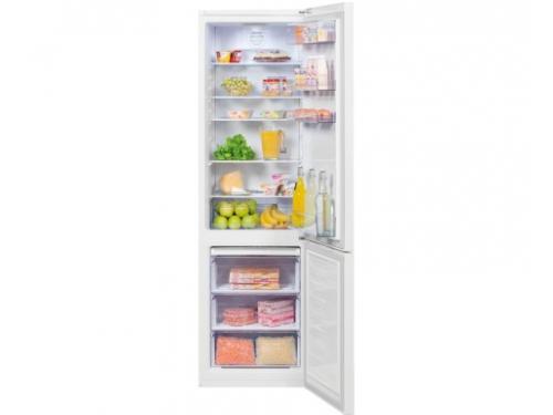 Холодильник Beko RCNK356K00W, белый, вид 2