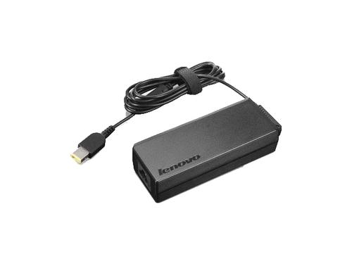 Блок питания для ноутбука Lenovo ThinkPad 90W AC Adapter for X1 2nd Gen (0B46998), вид 1