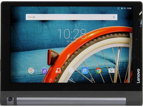 Планшет Lenovo Yoga Tablet 10 3 2Gb 16Gb 4G, чёрный, вид 1