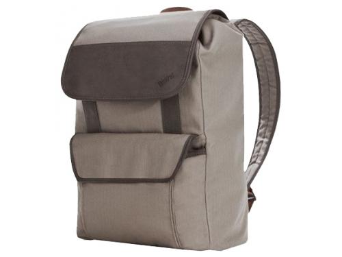 Сумка для ноутбука Lenovo Casual Backpack, бежевая, вид 2