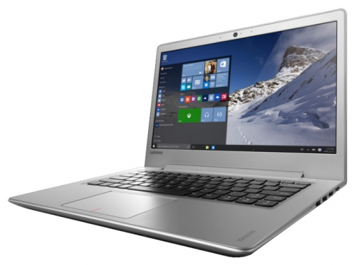 Ноутбук Lenovo IdeaPad 510s-14 , вид 4