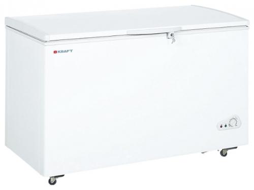 Морозильная камера Kraft BD(W) 425QX, вид 1