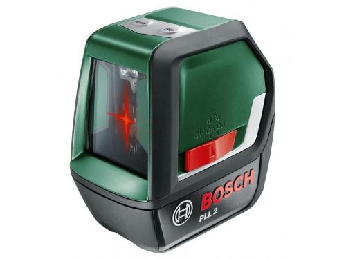 Нивелир Bosch PLL 2 (0603663420), лазерный, вид 1