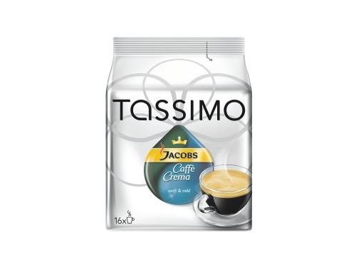 ���������� Tassimo Jacobs Caffe Crema (�������� ���� ����� � �������� ��� ���������), ��� 1