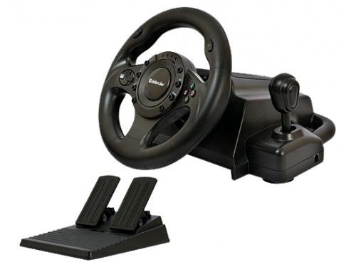 Игровое устройство Defender Forsage Drift GT, вид 1