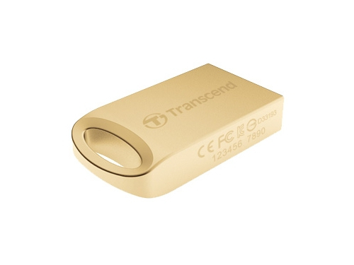 Usb-флешка Transcend JetFlash 510G 16Gb, вид 2